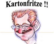 KARTONFRITZE.de-Logo