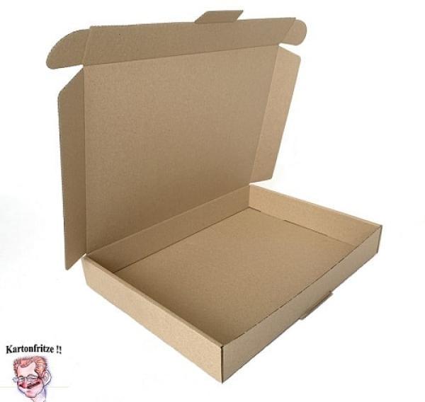 Maxi Kleiderbox mit Metallstange Neu stabiler Umzugskarton 1 Stück